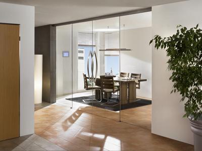 Glas in de badkamer bestellen | Kralingsche Glashandel Rotterdam